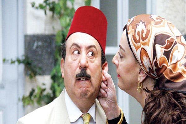 ديو غنائي بين أبو بدر و فوزية محطة أخبار سورية